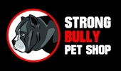 Strong Bully Petshop