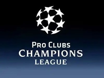 Champions League PRO CLUBS